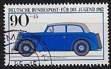 Buy GERMANY BUND [1982] MiNr 1126 ( O/used ) Auto