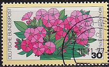Buy GERMANY BUND [1976] MiNr 0904 ( O/used ) Blumen