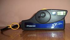 Buy Polaroid JOYcam. Vintage instant camera.