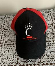 Buy Brand New Team Starter Cincinnati Bearcats Strapback Baseball Hat Cap No Tags