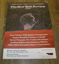 Buy THE NEW YORK TIMES BOOK REVIEW - January 14,2021