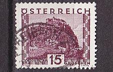 Buy ÖSTERREICH AUSTRIA [1929] MiNr 0500 ( O/used )