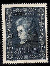 Buy ÖSTERREICH AUSTRIA [1956] MiNr 1024 ( O/used )