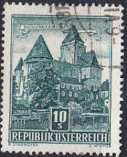 Buy ÖSTERREICH AUSTRIA [1957] MiNr 1038 ( O/used ) Architektur