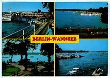Buy GERMANY - THE BERLIN COLLECTION FDC7649