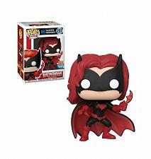 Buy DC Super Heroes Batwoman Pop! Vinyl Figure #297 - Previews Exclusive NIB
