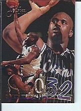 Buy Shaquille O'Neal 1994/95 Flair # 107