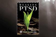 Buy 2019 65c Healing PTSD, Post-traumatic stress disorder Scott B7 Mint F/VF NH