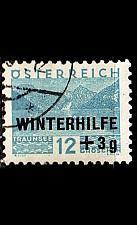 Buy ÖSTERREICH AUSTRIA [1933] MiNr 0564 ( O/used ) Landschaft