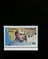 Buy 1985 44c Father Junipero Serra, California Scott C116 Mint F/VF NH