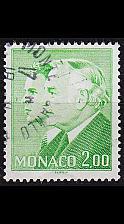 Buy MONACO [1987] MiNr 1818 ( O/used )