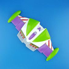 Buy Mr. Potato Head Toy Story Buzz Lightyear Wings Pack Replacement Playskool 2009