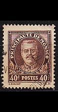 Buy MONACO [1933] MiNr 0116 ( O/used )
