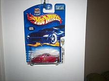 Buy 2003 Hot Wheels #25 First Edition #13 Swoop Coupe 0711 card