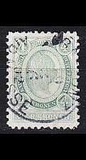 Buy ÖSTERREICH AUSTRIA [1899] MiNr 0083 B ( O/used )