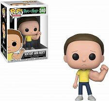 Buy Rick and Morty Sentient Arm Morty Pop! Vinyl Figure #340 Funko