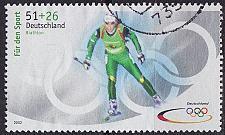 Buy GERMANY BUND [2002] MiNr 2237 a ( O/used ) Olympiade