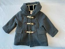 Buy Zara Baby 9-12 months wool blend jacket