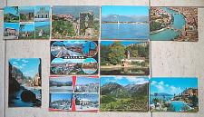 Buy Lot of 10 different Postcards from Italy. Wholesale