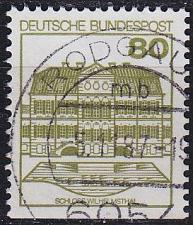 Buy GERMANY BUND [1982] MiNr 1140 Cu ( O/used ) Bauwerke