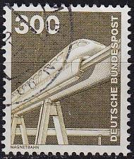 Buy GERMANY BUND [1982] MiNr 1138 ( O/used )