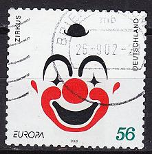 Buy GERMANY BUND [2002] MiNr 2272 ( O/used )
