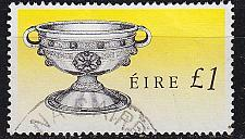 Buy IRLAND IRELAND [1990] MiNr 0707 I ( O/used )
