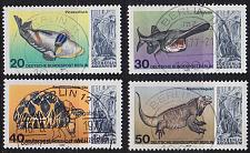 Buy GERMANY BERLIN [1977] MiNr 0552-55 ( O/used ) Tiere