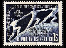 Buy ÖSTERREICH AUSTRIA [1955] MiNr 1018 ( **/mnh )