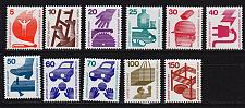 Buy GERMANY BERLIN [1971] MiNr 0402-11 ( **/mnh )
