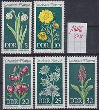 Buy GERMANY DDR [1969] MiNr 1456 ex ( **/mnh ) Blumen