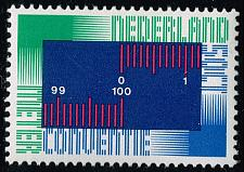Buy Netherlands #531 Meter Convention; MNH (4Stars) |NED0531-04XKN