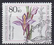 Buy GERMANY BUND [1984] MiNr 1227 ( O/used ) Blumen
