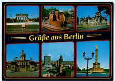 Buy GERMANY - THE BERLIN COLLECTION FDC7645