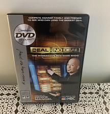 Buy Deal Or No Deal Interactive DVD Game Show 2006 by Imagination For Dog Charity
