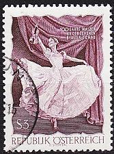 Buy ÖSTERREICH AUSTRIA [1967] MiNr 1233 C ( O/used )