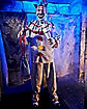Buy 6.3 Ft Twisty the Clown Static Prop Decorations - American Horror Story