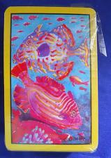 Buy Florida Tropical Fish Agiftcorp Souvenir Playing Cards Deck
