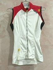 Buy Mavic Ergo Ride Women's Cycling worn once Jersey Sz XS Full Zip RidewickST
