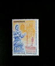 Buy 1998 France French Federation of Philatelic, 71st Congress Scott 2662 Mint VF NH