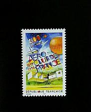 Buy 1998 Aero Club of France, Centenary Scott 2667 Mint F/VF NH