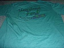 Buy Brand New Gearhead Fest Tee Shirt Extra Extra Large For Dog Rescue Charity