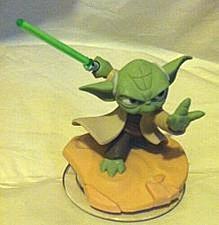 Buy Disney Infinity 3.0 Edition Star Wars Yoda Figure