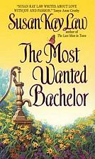 Buy The Most Wanted Bachelor Book by Susan K Law For Cocker Spaniel Rescue Charity