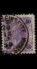 Buy ÖSTERREICH AUSTRIA [1890] MiNr 0060 H ( O/used )