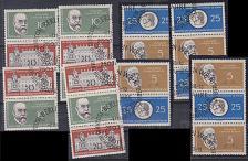 Buy GERMANY DDR [1960] MiNr 0795-99 Zdr ( O/used ) [01] alle Zusammendrucke