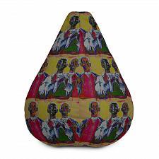Buy Look Pleasant Bean Bag Chair Cover
