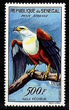 Buy SENEGAL [1960] MiNr 0243 ( */mh ) Vögel
