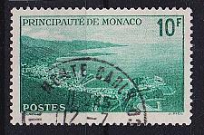 Buy MONACO [1938] MiNr 0185 ( O/used )
