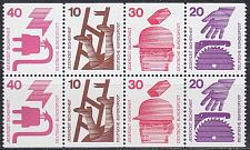 Buy GERMANY BUND [Zdr] H-Blatt 25 ( **/mnh )